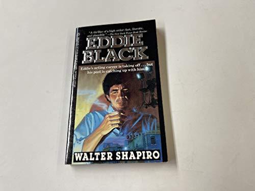 9780140106145: Eddie Black