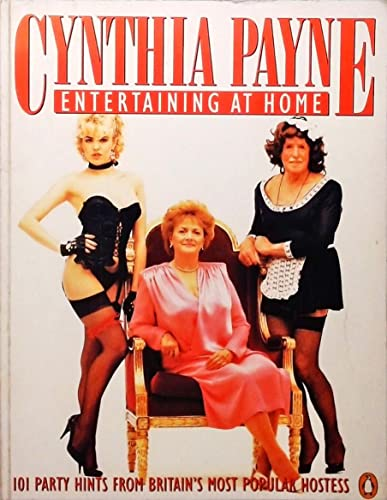9780140106183: Cynthia Payne's Book of Home Entertainment