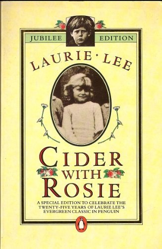 9780140106244: Cider with Rosie