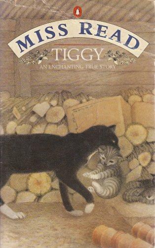 9780140106374: Tiggy