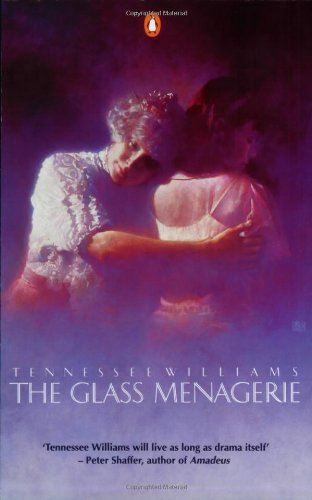 symbols in the glass menagerie