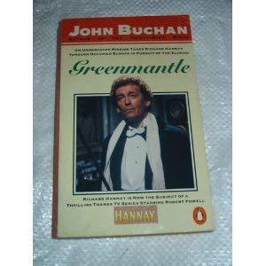 Greenmantle: Buchan, John