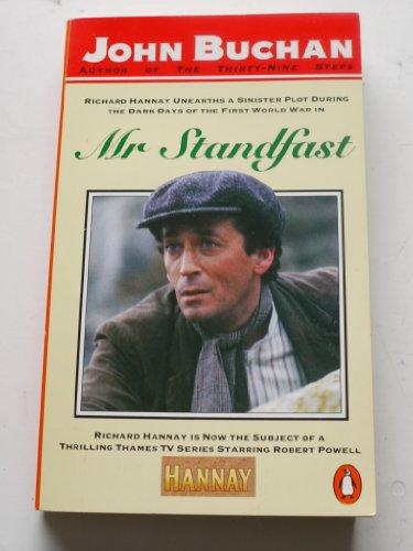 9780140106435: Mr Standfast Tie In