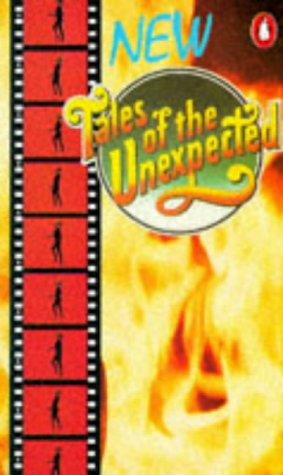 9780140106442: New Tales of the Unexpected