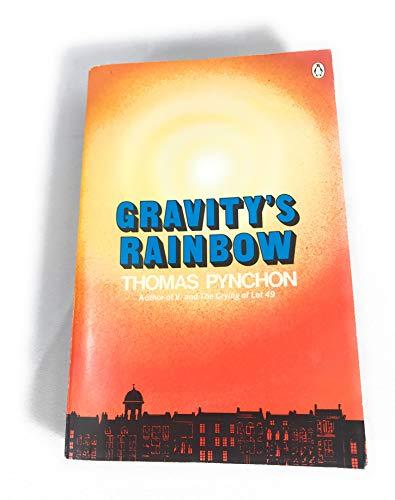 Gravity's Rainbow: Thomas Pynchon