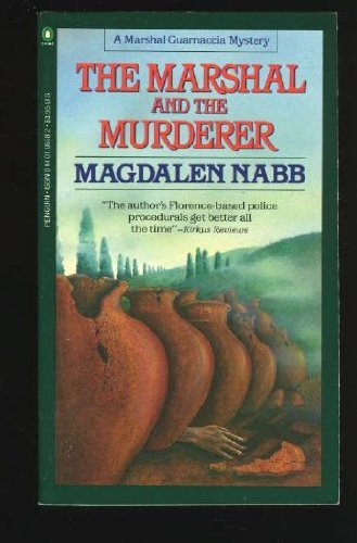 9780140106787: The Marshal and the Murderer (Crime, Penguin)