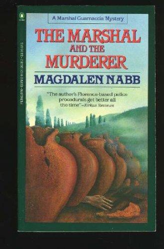 9780140106787: The Marshal and the Murderer (Crime, Penguin)