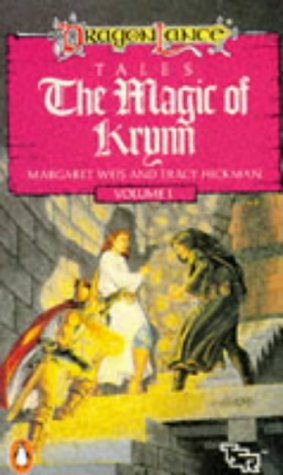 9780140106947: Dragon Lance - Tales Volume 1 - The Magic of Krynn