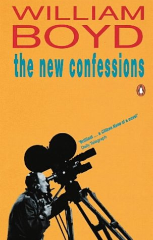 9780140106992: The New Confessions