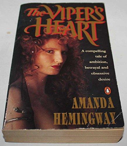 9780140107180: The Viper's Heart
