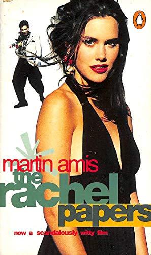 9780140107234: Rachel Papers Tie In