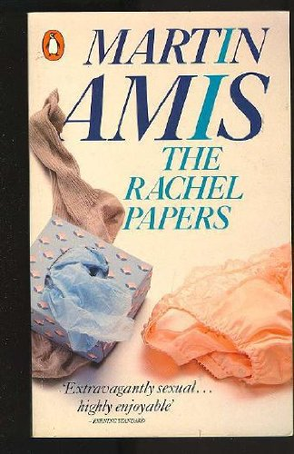 9780140107234: Rachel Papers Tie In