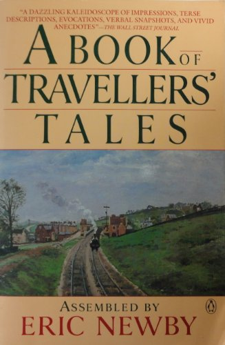 9780140107401: A Book of Travellers' Tales