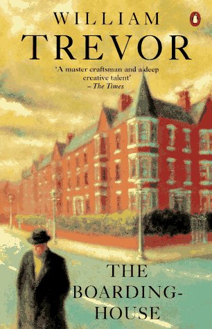 9780140107494: The Boarding-House