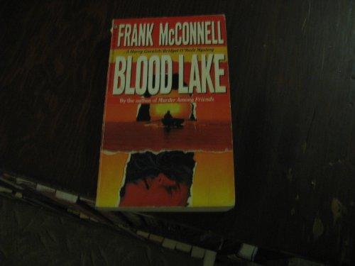 9780140107555: Blood Lake (A Harry Garnish/Bridget O'Toole Mystery)