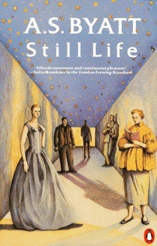 9780140107630: Still Life