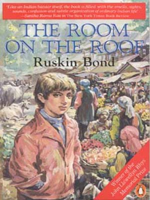 review room on the roof by ruskin bond Book review 'the room on the roof' by ruskin read more about rusty, book, ruskin, bond, singh and plot.