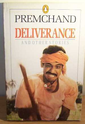 9780140107906: Deliverance and Other Stories (India)