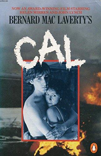 CAL: MacLaverty, Bernard