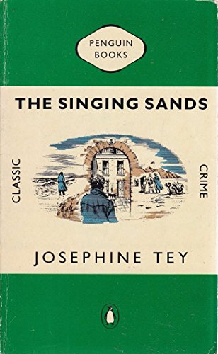 9780140108132: The Singing Sands (Classic Crime)