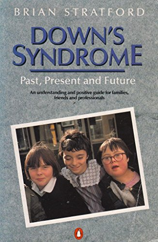 9780140108200: Down's Syndrome (Penguin health care & fitness)