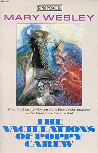 9780140108286: The Vacillations of Poppy Carew (King Penguin)