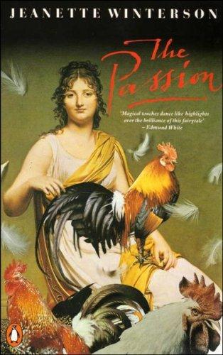 9780140108316: The Passion (Penguin fiction)