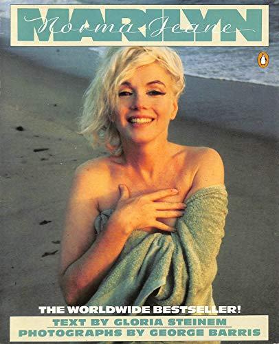 9780140108637: Marilyn: Norma Jeane