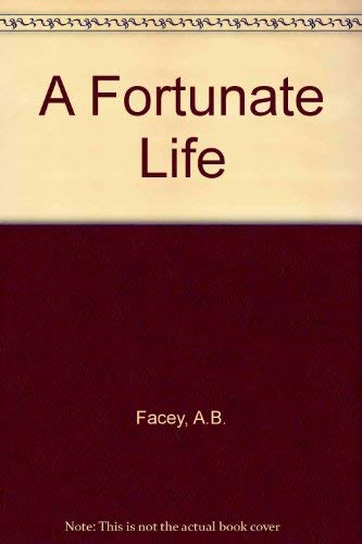 ab faceys a fortunate life chapters 9-68 summary and analysis essay Bush schooling - chapters 9 - 25 title tells us that facey is uneducated up to this point, which would be considered strange these days 'snake bite' chapter reveals harsh realities of life in the outback adds to image of the setting of the bok being very desolate, desert like and dangerous.
