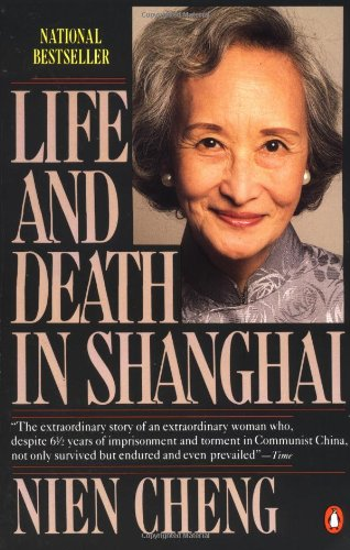 9780140108705: Life and Death in Shanghai