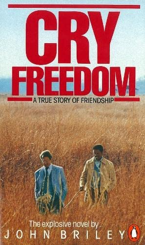 Cry Freedom. (Based on his original screenplay).