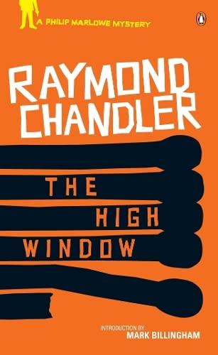 9780140108934: The High Window (English and Spanish Edition)