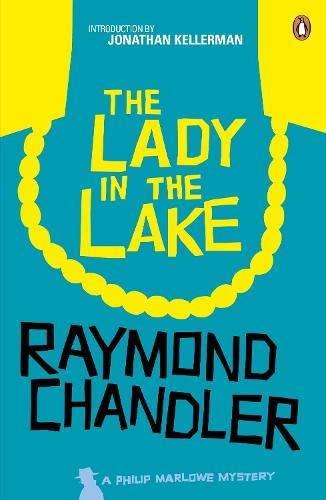 9780140108941: The Lady in the Lake (A Philip Marlowe Novel)