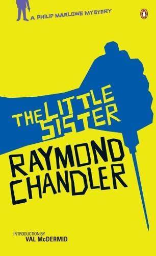 9780140108965: The Little Sister (Philip Marlowe Series)