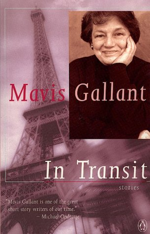 9780140109177: In Transit (King Penguin)