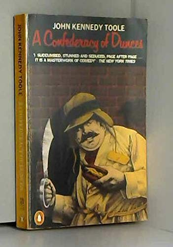9780140109344: A Confederacy of Dunces