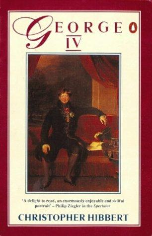 9780140109405: George IV