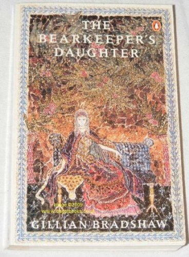 9780140109443: The Bearkeeper's Daughter