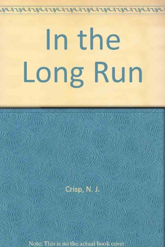 In the Long Run: Crisp, N. J.
