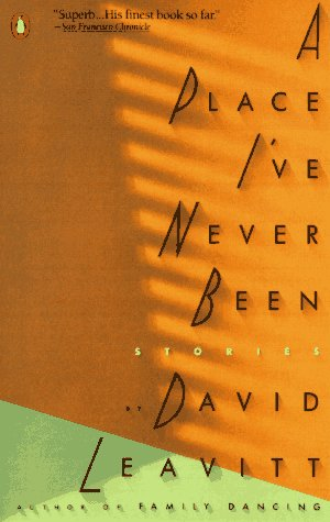 9780140109597: Place I've Never Been (Contemporary American Fiction)