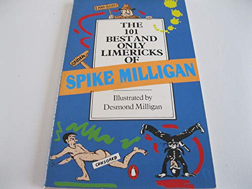 9780140109603: One Hundred and One Best and Only Limericks of Spike Milligan