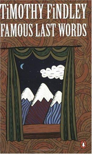 9780140109610: Famous Last Words