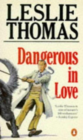 9780140109641: Dangerous in Love