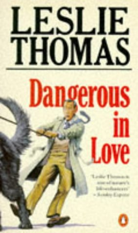 9780140109641: Dangerous in Love