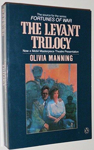 9780140109955: Manning Olivia : Levant Trilogy (Us TV) (Fortunes of War)