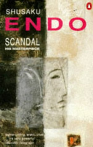 9780140110364: Scandal (Penguin International Writers)