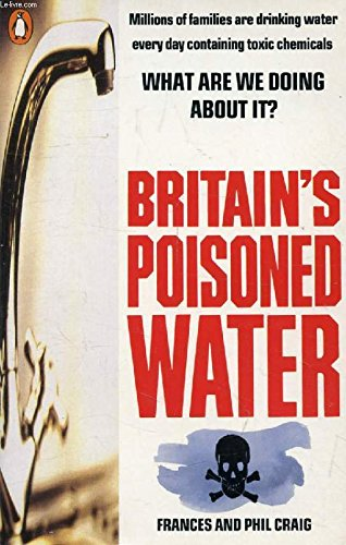 Britain's Poisoned Water