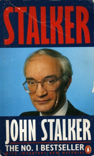 Stalker: Ireland, Shoot to Kill And the Affair