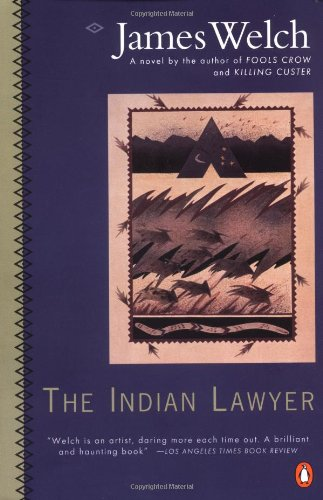 9780140110524: The Indian Lawyer (Contemporary American Fiction)