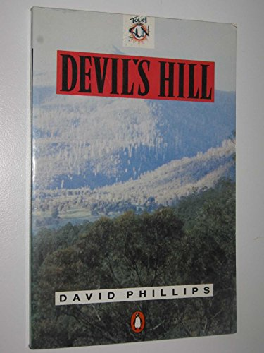 9780140110623: Devil's Hill (Touch the sun series)